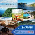 Participación Fam Trip Air Europa
